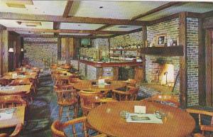 Massachusetts Westminster Cocktail Lounge The Old Mill Restaurant 1950