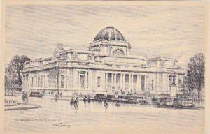 AS, The National Museum Of Wales, UK, 1900-1910s