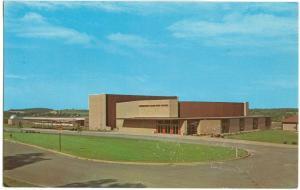 USA, Greensburg Salem Senior High School, PA, unused Postcard