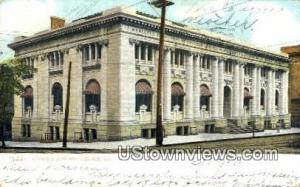 Carnegie Library Atlanta GA 1907