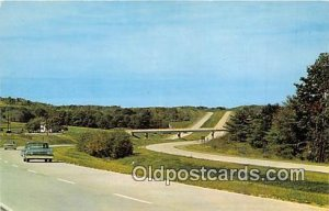Pennsylvania Shortway Interstate 80 Unused