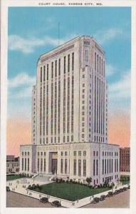 Missouri Kansas City Court House