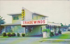 Florida Homestead Trade Winds Motel