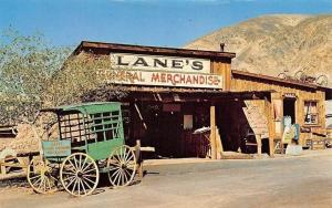 USA Lanes General Store and the Rolling Pin, Calico Ghost Town California