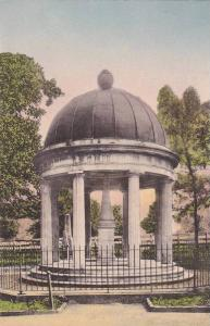 The Tomb at The Hermitage, Home of General Andrew Jackson, Nashville, Tenness...