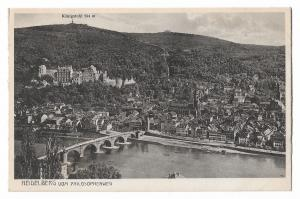 Germany Konigstuhl Heidelberg 01.14