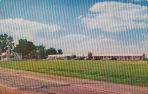 Illinois Lawrenceville Nob Hill Motel
