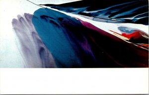 Tennessee, Memphis - Phenomena Leaning Echo - Art - [TN-105]