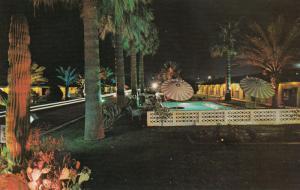 PHOENIX , Arizona , 50-60s ; Westernaire Apartment Hotel