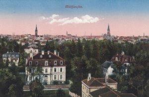 MULHAUSEN , France, 1900-1910's