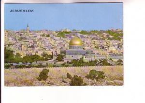Jerusalem, Seen from the Mount of Olives, Palphot 8142