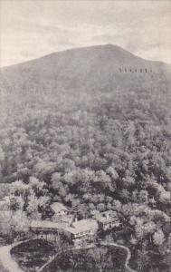 Long Trail Lodge Rutland Vermont Albertype 1941