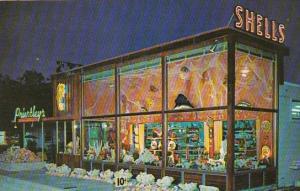 Florida Dania Priestley's Shell and Gift Shop