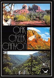 Oak Creek Canyon - Arizona