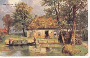 Farmhouse in Spreewald , Germany , 00-10s