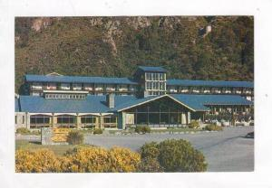 The Hermitage, Mt Cook National Park, New Zealand, 50-60s