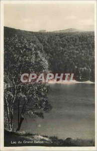 Modern Postcard Lake of the Grand Ballon