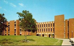 Missouri Columbia Hillcrest Hall Stephens College