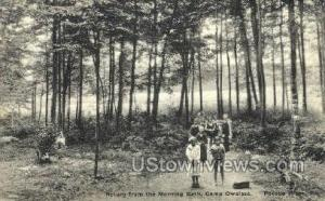 Camp Owaissa Pocono Pines PA Unused
