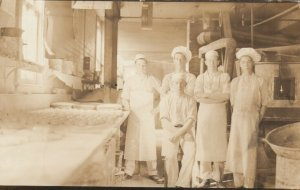 RP: Bakers, 1900-10s