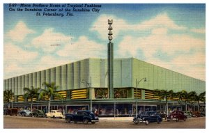 Florida  St.Petersburg  Maars Bros. Department Store