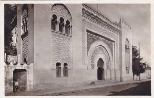 RP, La Medersa, Tlemcen, Algeria, Africa, 1920-1940s