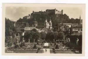 RP  Salzberg, Austria, 20-40s