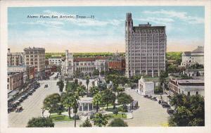 Alamo Plaza, San Antonio, Texas, 10-20s