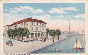 Florida Saint Augustine The Bennett