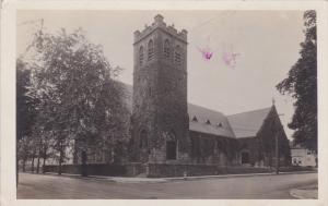 RP, Church, PORTLAND, Oregon, PU-1922