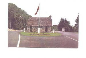 Cape Breton Highland Park Entrance, Ingonish Nova Scotia, C&G MacLeod Ltd