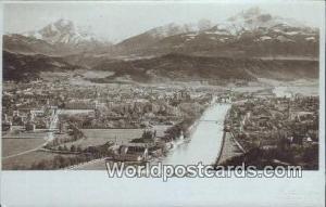 Innsbruck Austria, Österreich