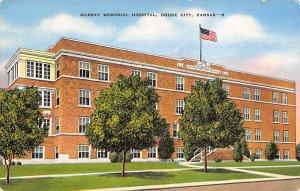 Murray Memorial Hospital, Dodge City, KS, USA Unused