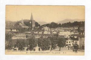 Saint-Jean-Pied-de-Port  , France, 00-10s