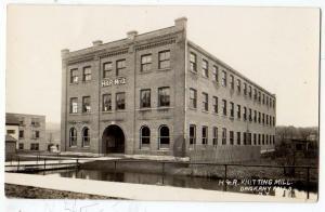 BEACH - H & R Knitting Mills, Oriskany Falls NY