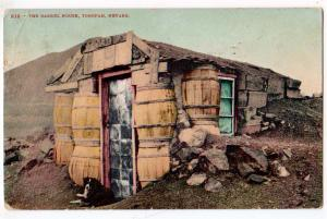 Barrel House, Tonopah NV