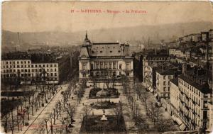 CPA  St-Étienne- Marengo - La Préfecture  (294285)
