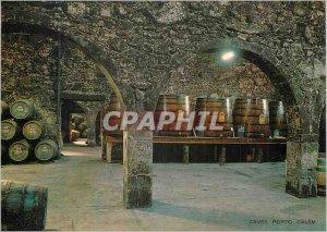 Postcard Modern Porto Cellars Porto Calem