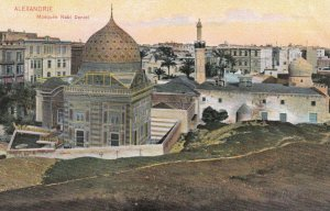 ALEXANDRA , Egypt , 00-10s ; Mosquee Nabi Daniel