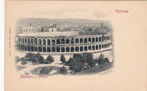 Anfiteatro o Arena, VERONA, Veneto, Italy, 1901-07