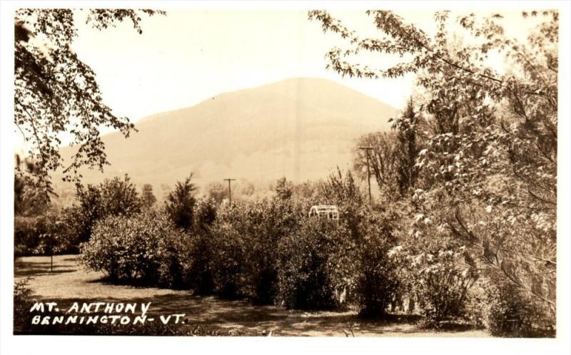 Vermont Bennington   Mt. Anthony RPC