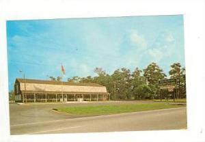 Cape Craft Pine, Myrtle Beach, South Carolina, 40-60s