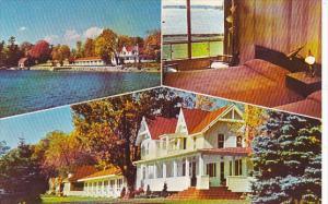 Canada Glen House & Motel Lansdowne Ontario