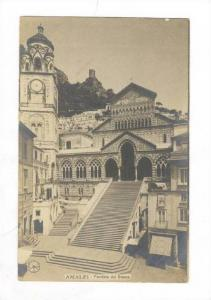 RP  Amalfi, Italy, 1898-1905  Facciata del Duomo