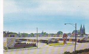 Illinois Cicero Turf Motel