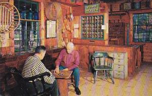 Massachusetts Sturbridge A Corner Of Miner Grant's Country Store