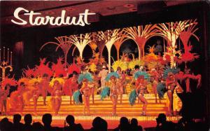 Nevada   Las Vegas, Stardust Hotel, Show Girls