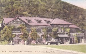 Inn , Bear Mountain Park , New York , PU-1945