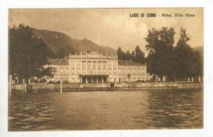 Olmo, Villa Olmo, Lago di Como (Lombardy), Italy, 1900-1910s