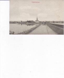 Frederikshavn , Denmark , 00-10s ; walkway